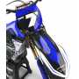 KIT DECO YZ/YZF REV'S YOUR HEART YAM