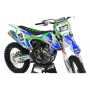 Kit deco Perso FMR FACTORY MA13B vert